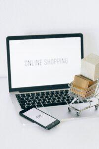 Covid-19 et Le commerce électronique